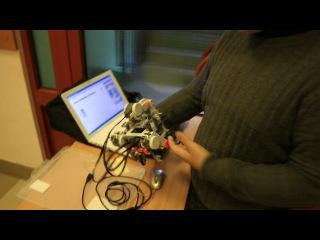 III Фестиваль лего-конструирования и робототехники.16
