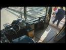 Водитель автобуса в Нью-Йорке спас девушку, пытавшуюся покончить жизнь самоубийством