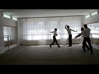 Показ Кпт Детский танец Постановка Руслана Кутергина Биение сердца