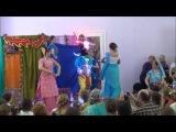 2 - Спектакль Лилы Кришны на Радха кунде 09.05.2013. в КЦ Гаура