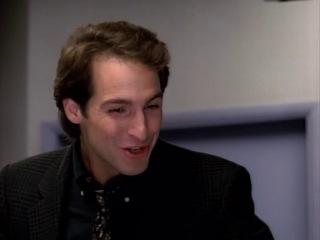 Как в кино Dream On 1x08 Martin Gets Lucky (Rus)