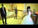 невеста поёт песню мужу