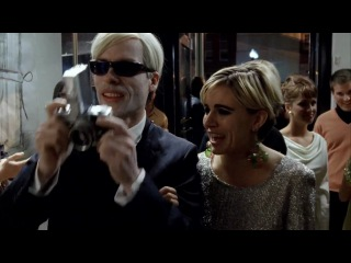 Я соблазнила Энди Уорхола (Factory Girl-Edie Sedgwick) Сиена Миллер
