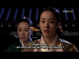 Yi San Episodul 46 Partea 1