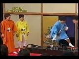 Gaki no Tsukai #690 (2004.01.11) — Oogiri Daigassen 14