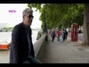 The Layover. London. Anthony Bourdain