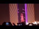 Beyonce Live Naughty Girl at Croatia ( The Show World Tour)