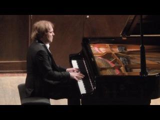 И. Ф. Стравинский  Адажио из балета «Аполлон Мусагет» Даниил Саямов (фортепиано)