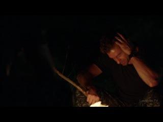 Крайние меры Отчаянные меры Last Resort 1 сезон 8 серия LostFilm HD