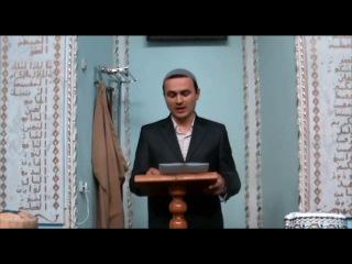 Боров Магомед-Башир - Вошал (Братство)