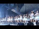 AKB48 in Tokyo Dome 1830m day3 (disk 2) 08-26-2012 Maeda Atsuko (Acchan) 852 x 480