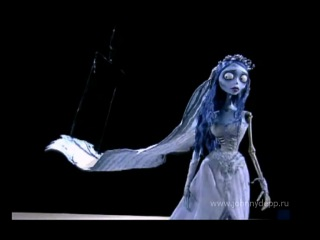 The Corpse Bride Pre-Production Galleries.