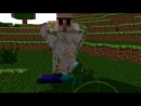 ♪ 'We're Playing Minecraft' - A Minecraft Parody of Kesha's Die Young (Music Video)