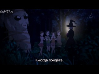 Как и ожидалось, моя школьная романтическая жизнь не удалась | OreGairu - 8 (08) серия [русские субтитры] vk