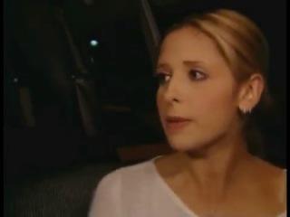 Sarah Michelle Gellar - Blackwood Meets Buffy