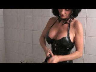 Баронесса Carmen Rivera - Level 7 - ''Plug My Butt, Mistress''