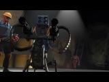 Team Fortress 2: Meet the Spy / Знакомьтесь, Шпион