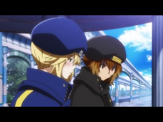 [BlazBlue: Alter Memory](Лазурный гримуар)[Серия 8 из 12](Озвучка:FaSt и Milirina)|Naruto-Base.ru|