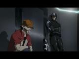 Mass Effect: Paragon Lost / Эффект Массы: Утеряный Парагон  [Озвучка: AniDub & SkyeFilm]