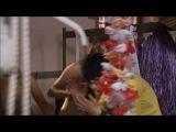 Сид и Крис в женской раздевалке :D