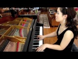 B.o.B. feat. Bruno Mars - Nothin' On You by Pianistmiri