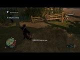 Вырезанная эротическая сцена из Assassins Creed 4 Black Flag
