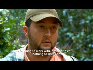 History Бамазонка Золотоискатели 2 Сердце тьмы Документальный 2012
