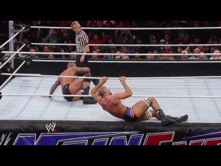 [WU Video] WWE Main Event 16.01.2013