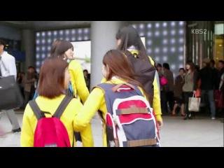 Dorama Mania Семейные узы / Glass Bandage (KBS Drama Special E74)