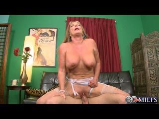Lexi McCain - (mature, milf, older)