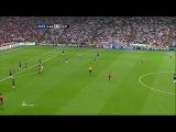 Бавария - Интер Финал Лиги Чемпионов 20092010 (2 тайм)