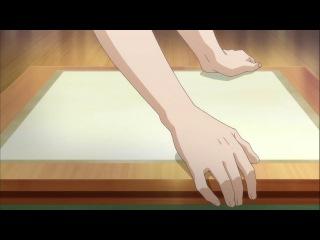 Dakara Boku wa, H ga Dekinai. / Говорю же, у меня не встаёт! 01 [TV][HDTVRip][720p][AnimeReactor.RU]