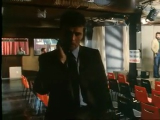 La Piovra Спрут 1984 1 сезон 3 серия Реж Damiano Damiani Италия