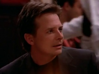 Спин Сити/Кручёный город/Spin city/3 сезон 2 серия/Озвучено Alezan/Майкл Дж. Фокс/1998 год