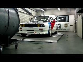 Bmw E30 329 Turbo Dyno FAIL
