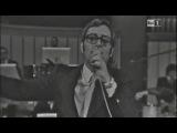 Dalida, Little Tony -  Senza Rete (1970)