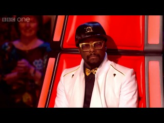 Alex Buchanan - Signed, Sealed, Delivered (The Voice UK 2013)