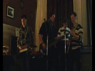 Pavlov's Band - Ретро-кафе