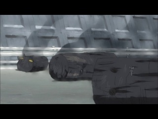 Детектив Оборотень Инаба/Cuticle Tantei Inaba 1 сезон 3 серия