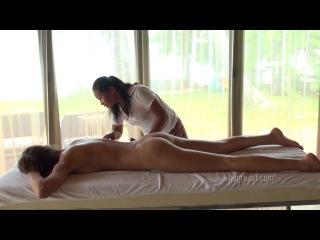 Hegre-Art: Nude Thai Massage