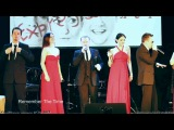 A'Cappella ExpreSSS - 10th Anniversary - Durov Art-Club - May 17, Moscow
