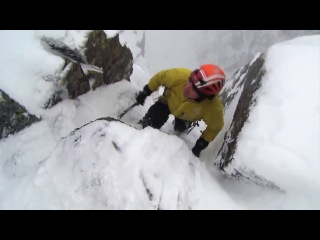 Ueli Steck Intertaiment