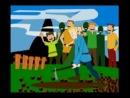 Берк Хеджес - Історія про трубопровід