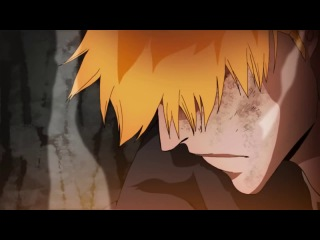 Ichigo´s True Zanpakuto - FanAnimation [Озвучил Everly] Bleach manga 542 Блич манга 542