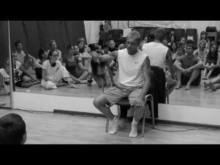 Динамическая медитация Ошо. Детальное объяснение техники. Свами Даши