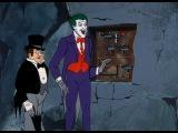 Скуби-Ду встречает Бэтмена / Scooby-Doo Meets Batman [01] (1972) DVDRip [vk.com/marvel_vs_dc
