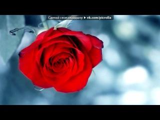 «Розы» под музыку  Мир, который подарил ТЕБЯ - Романтическая красивая инструментальная музыка. Picrolla