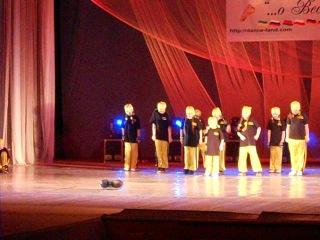 Хип-хоп г.Харьков международный конкурс современного танца