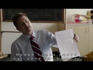 Спецнах: Сан-Диего 3 сезон 2 серия / УГБТ:СД:САФ:: / NTSF:SD:SUV:: (2013)