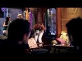 Coffee Shop by Stephanie Farhat